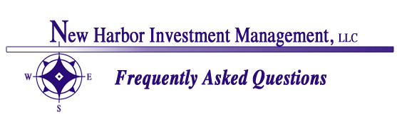 New Harbor Investment Management, LLC: Questions and Answers